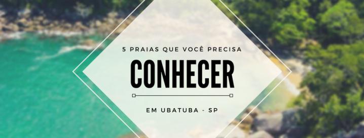 5 PRAIAS QUE VOCÊ PRECISA CONHECER EMUBATUBA